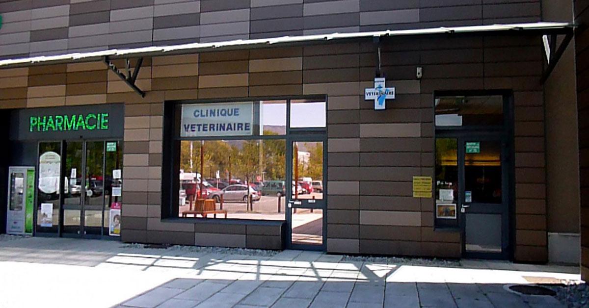 Photo de la clinique vétérinaire à Chamnord