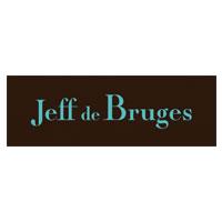 Logo de la boutique jeff de bruges à chamnord