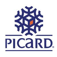 Logo du magasin picard à chamnord