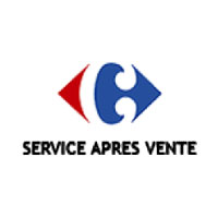 Logo du SAV Carrefour à chamnord