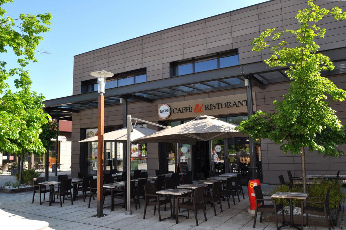 Photo restaurant Delicino à Chamnord