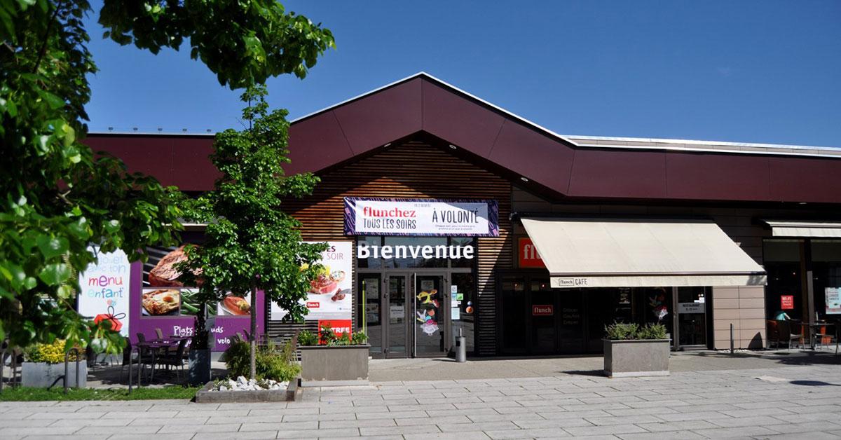 Photo du restaurant Flunch à Chamnord