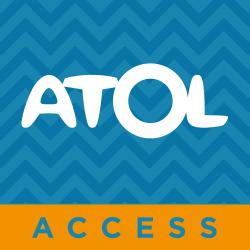 Atol Access logo