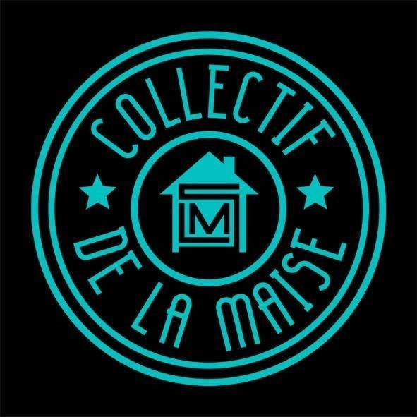logo collectif de la maise